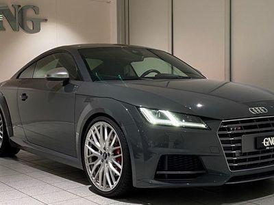 gebraucht Audi TT RS TTS /TTS Coupé 2.0 TFSI quattro S-tronic