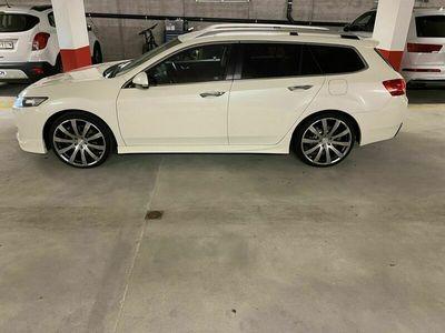 gebraucht Honda Accord Accord Type S Tourer 2,2 Diesel 140000kmType S Tourer 2,2 Diesel 140000km
