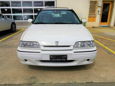 gebraucht Rover 200 220 GTi