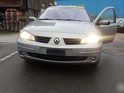 gebraucht Renault Laguna 2.0dci