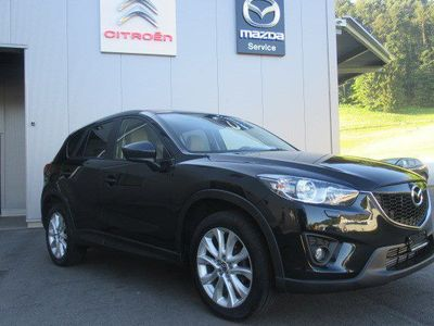 gebraucht Mazda CX-5 2.2 D HP Revolution AWD Automatic