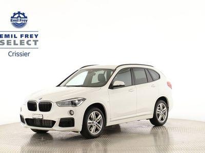 gebraucht BMW X1 25i xDrive SAG