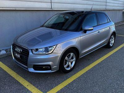 gebraucht Audi A1 Sportback 1.4 TDI S-tronic