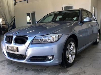 gebraucht BMW 318 3er SERIE d Automatica