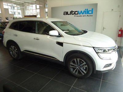 gebraucht Renault Koleos 2.0 dCi Intens X-Tronic 4WD
