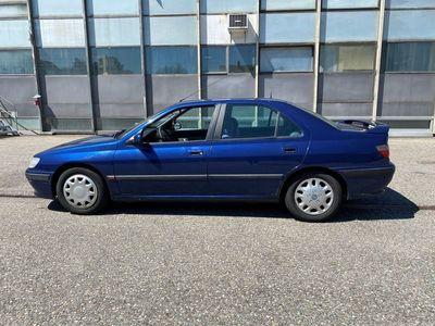 gebraucht Peugeot 406 ST 2.0 16V