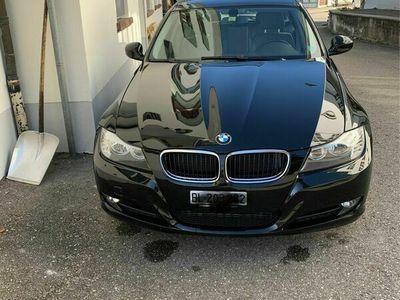 gebraucht BMW 320 3er 320d E91 3er d E91