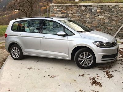 gebraucht VW Touran 1.5tsi