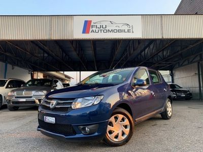 gebraucht Dacia Sandero Tce 90 Lauréate Automatic