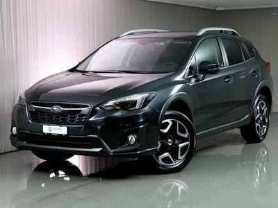 gebraucht Subaru XV 2.0i Swiss