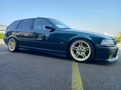 gebraucht BMW 328 3er E36 328i Touring 3er E36 i Touring