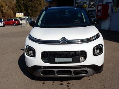 gebraucht Citroën C3 Aircross 1.2i PT Shine