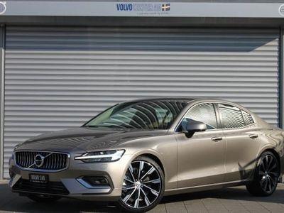 gebraucht Volvo S60 2.0 T6 Inscription AWD