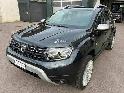 gebraucht Dacia Duster 1.3 TCe 150 Prestige 4WD
