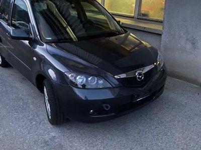 gebraucht Mazda Demio diemo 1.4 . 2007jg B04