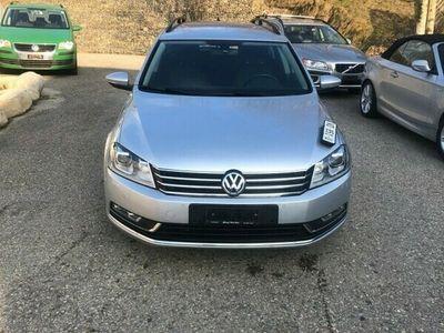 gebraucht VW Passat 2.0 TDI BlueMotion Technology Comfortline