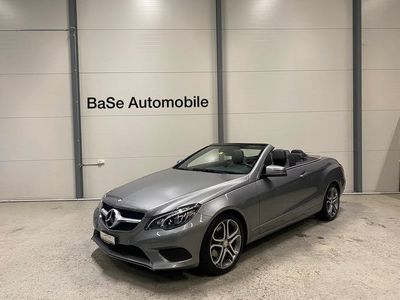 gebraucht Mercedes E250 7G-Tronic