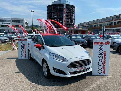 gebraucht Ford Fiesta 1.0 SCTi Swiss Edition 5-Türer