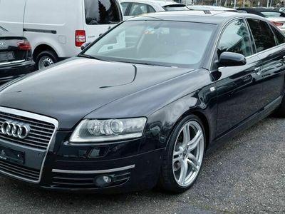 gebraucht Audi A6 3.2 V6 FSI quattro