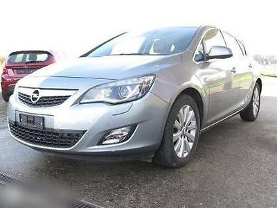 gebraucht Opel Astra 6i Turbo Cosmo Automatique
