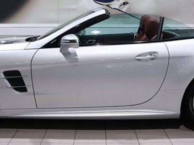 gebraucht Mercedes SL400 V6 Cabriolet