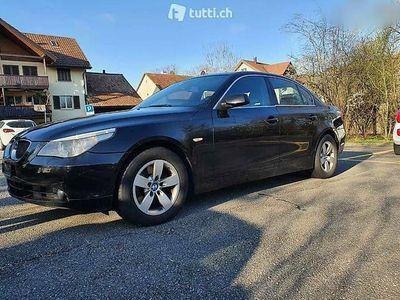 gebraucht BMW 525 5er xi