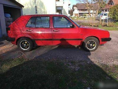 gebraucht VW Golf II 1,6L