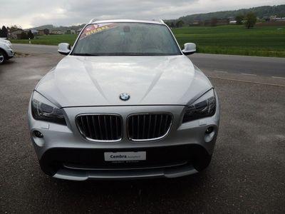 gebraucht BMW X1 xDrive 23d