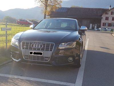 gebraucht Audi RS5 S5 /S5 Coupé 4.2 V8 FSI quattro T-Tronic