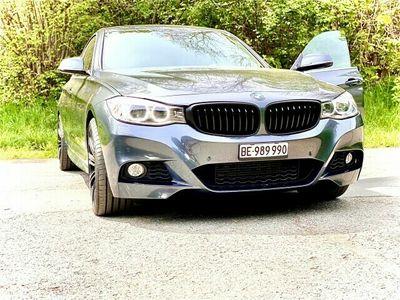 gebraucht BMW 328 Gran Turismo  i xDrive Sport Line Steptronic