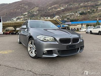gebraucht BMW 535 xDrive Touring Steptronic