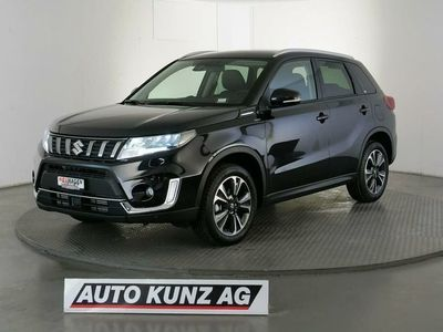 gebraucht Suzuki Vitara 1.4 Compact Top Mild-Hybrid 4WD