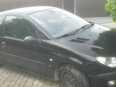gebraucht Peugeot 206 2.0 GTI