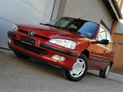 gebraucht Peugeot 106 106 1.4 XR1.4 XR