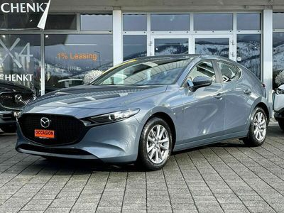 gebraucht Mazda 3 Hatchback SKYACTIV-X M Hybrid 180 Ambition