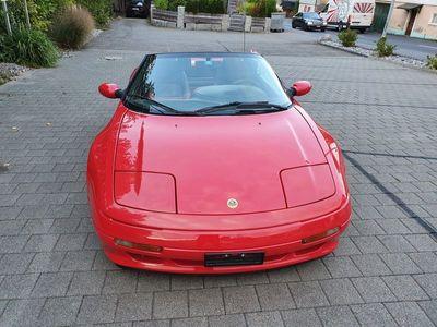 gebraucht Lotus Elan Cabriolet 1.6 Turbo SE