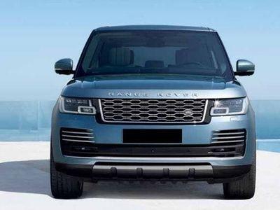 gebraucht Land Rover Range Rover HSE 3.0 SDV6 Turbodiesel