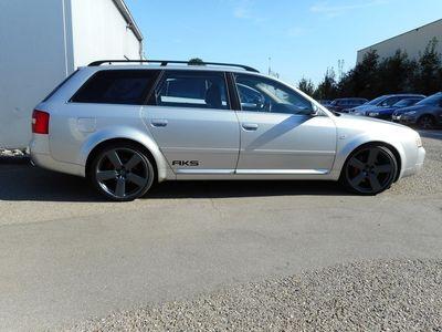 gebraucht Audi RS6 S6 /S6 Avant quattro tiptronic