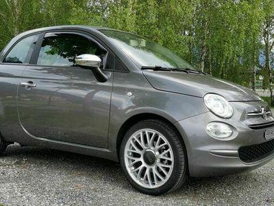 gebraucht Fiat 500 1.2l 8V