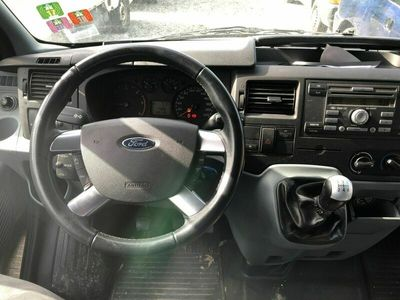 gebraucht Ford Transit 2.2 TDCi 260 S