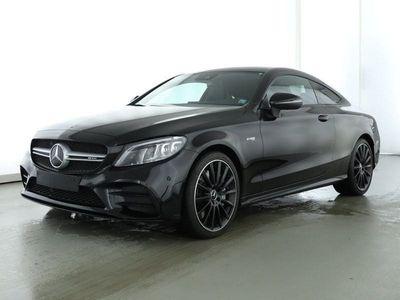 gebraucht Mercedes C43 AMG AMG 4Matic AMG-Performance-Sitze+ Abgasan