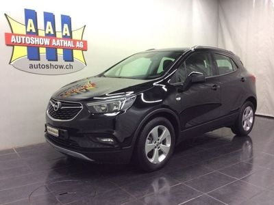 gebraucht Opel Mokka X 1.4i Turbo Edition