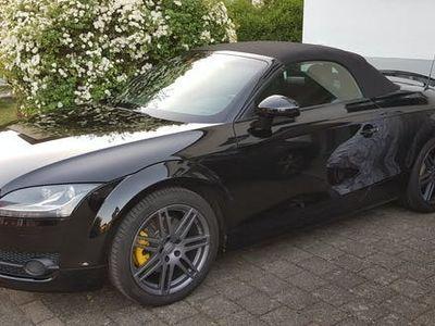 gebraucht Audi TT Roadster 2.0L Tfsi