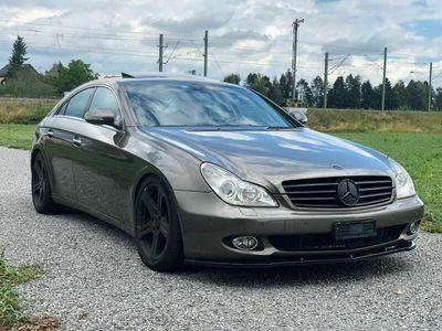 gebraucht Mercedes CLS500 7G-Tronic