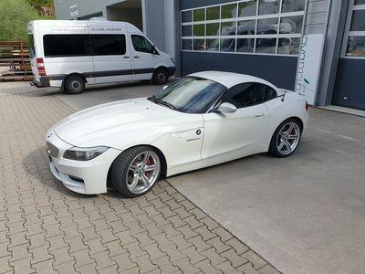 gebraucht BMW Z4 35is