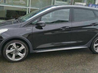 gebraucht Ford Fiesta 1.0 SCTi Active+