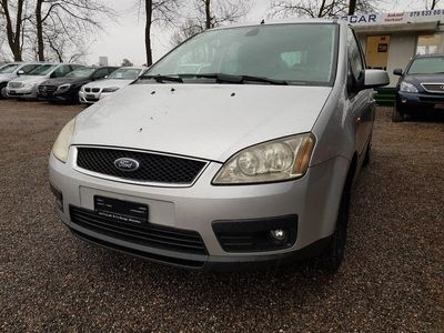 gebraucht Ford C-MAX 2.0 TDCi Trend