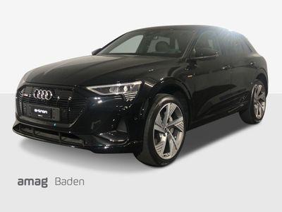 gebraucht Audi E-Tron - 50 S Line quattro