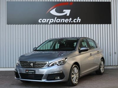 gebraucht Peugeot 308 1.2 PureTech Allure S/S