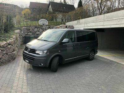 gebraucht VW Multivan T5 Multivan Highline Last Edition T5Highline Last Edition